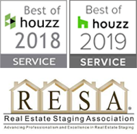RESA Best of Houzz Service Awards